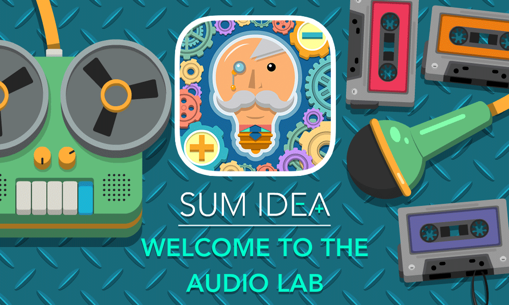 SUM IDEA brings more Eureka moments to iOS