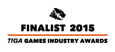 Sum Idea - TIGA Games Industry Awards Finalist 2015