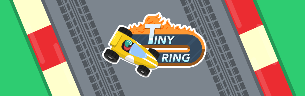 Tiny Ring Banner